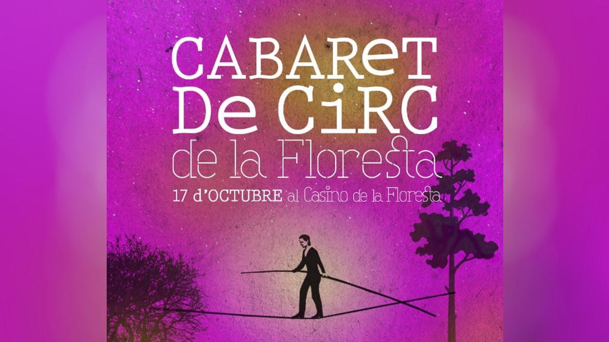 Cabaret de Circ de la Floresta