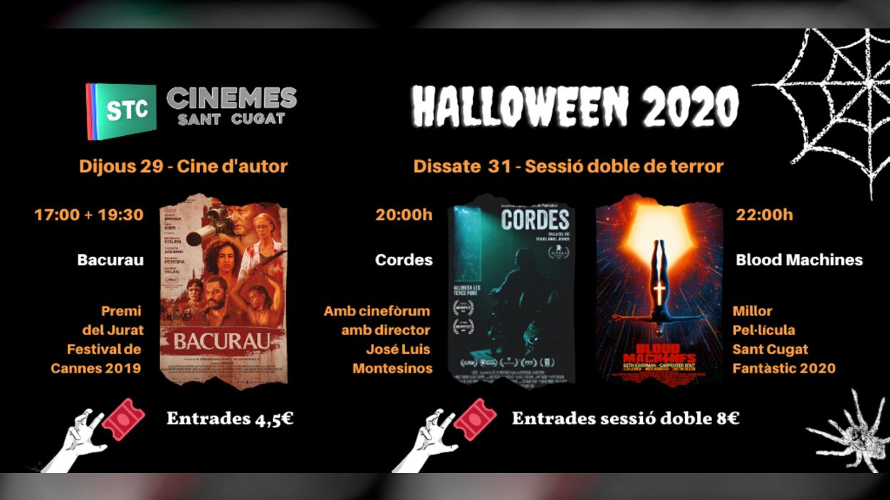 Halloween: Cinema d'autor: 'Bacurau'