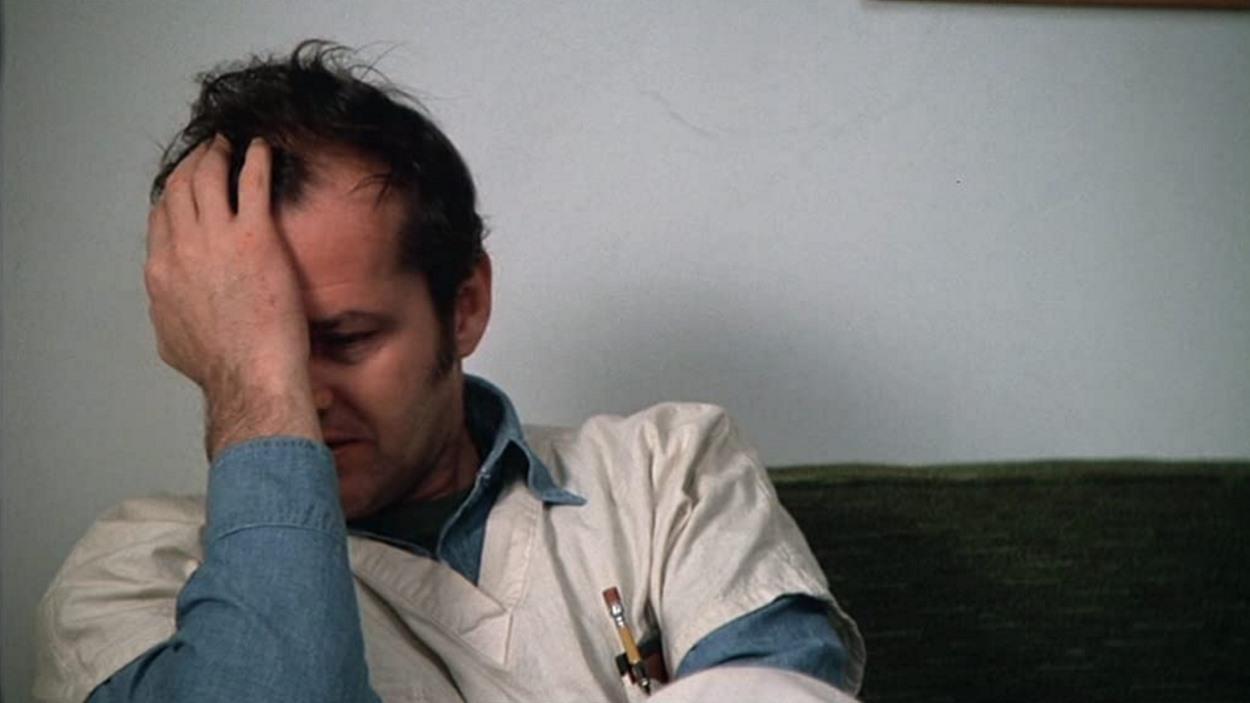 'Cineflorum': 'Alguien voló sobre el nido del cuco'
