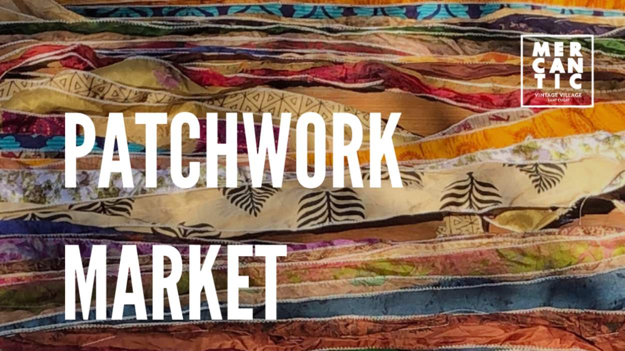 Patchwork Market de Mercantic