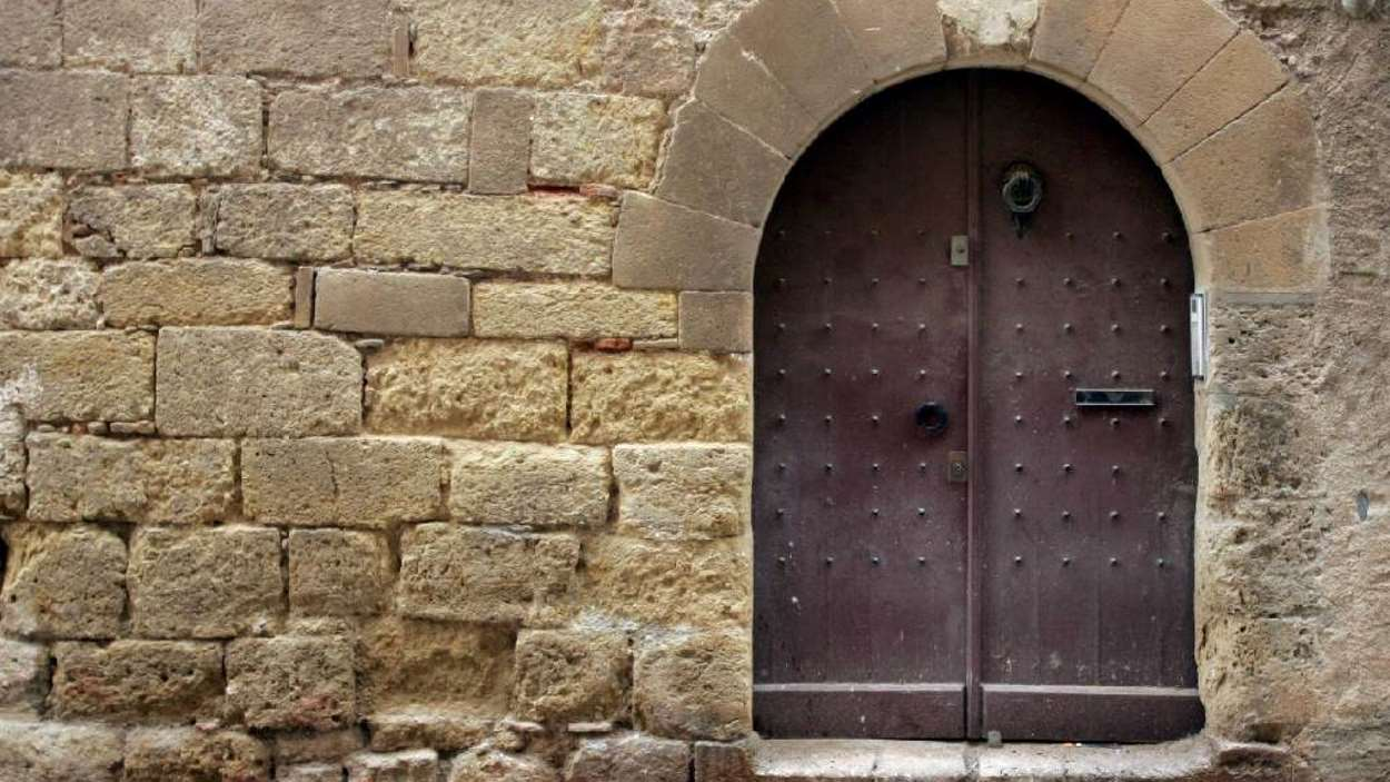 ANUL·LAT! Recorregut: 'Sant Cugat, vila medieval'