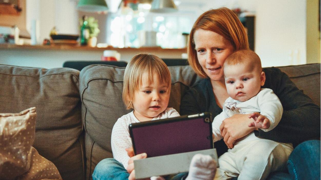 ONLINE - Cicle de conferències 'Acompanyem famílies': 'La gestión de las emociones'