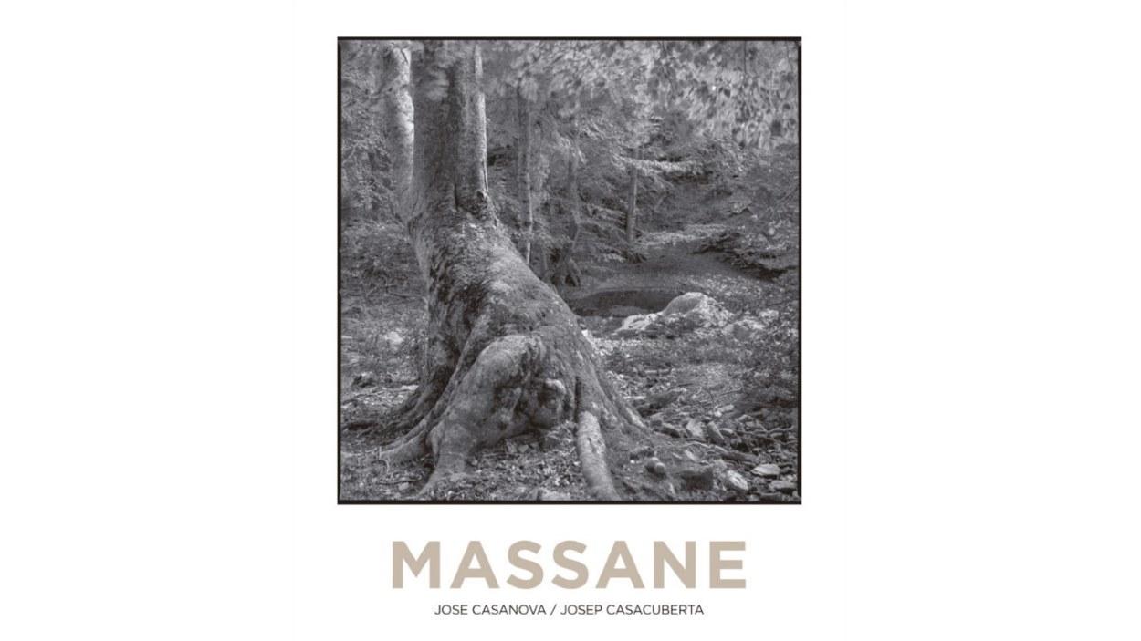 Exposició: 'La Massane', de Jose Casanova i Josep Casacuberta