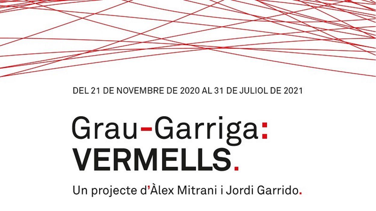 Punt de trobada: 'Grau-Garriga. Vermells'