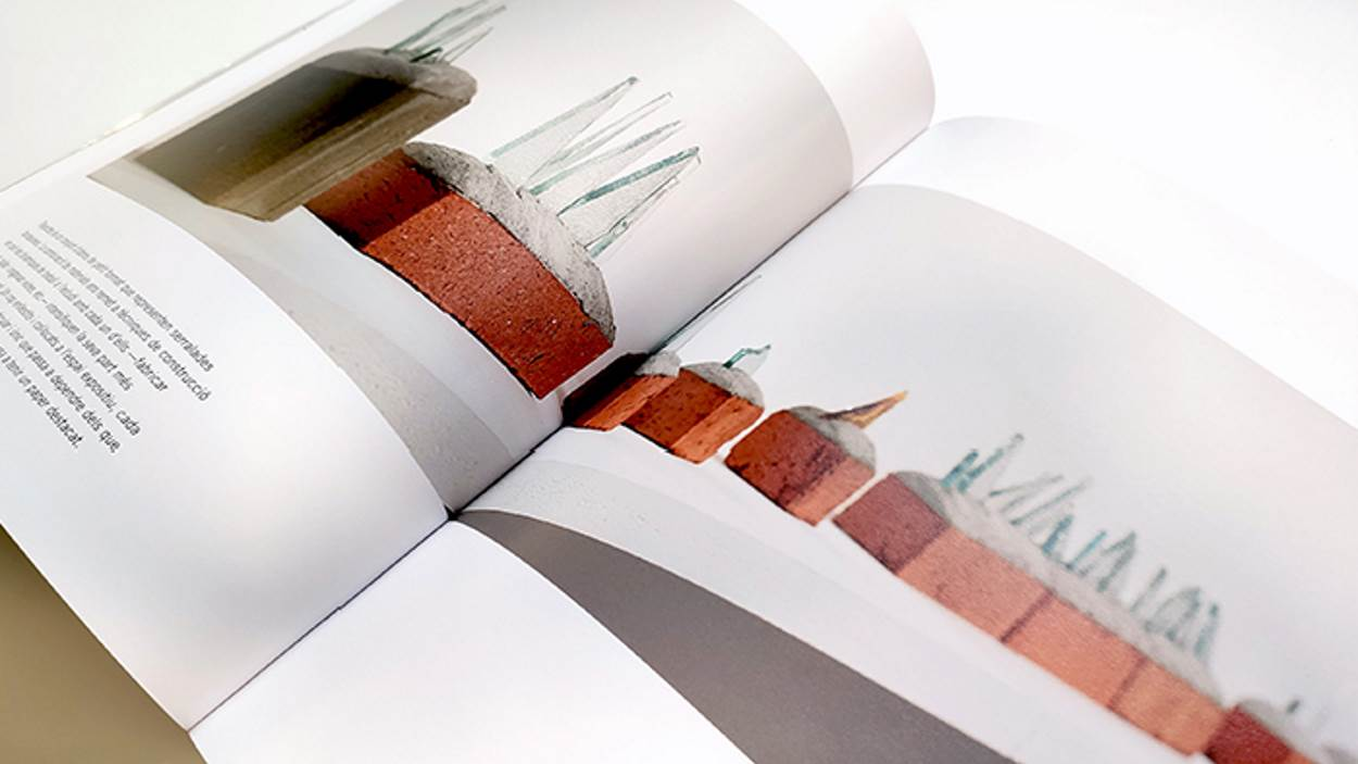 ONLINE - Xerrada i presentació del catàleg de l'exposició 'Sota l'Ossa Major', d'Àngels Ribé