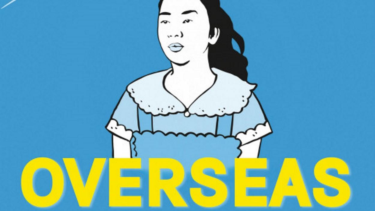 ONLINE - El documental del mes: 'Overseas'