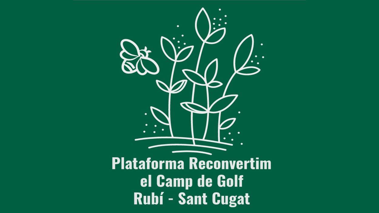 Excursió de la Plataforma Reconvertim el Camp de Golf Rubí - Sant Cugat