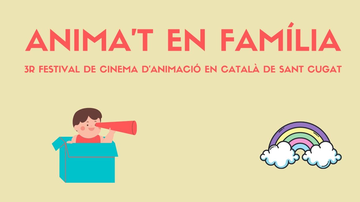 Festival Anima't en Família: 'Anem a caçar un os (i altres contes)'