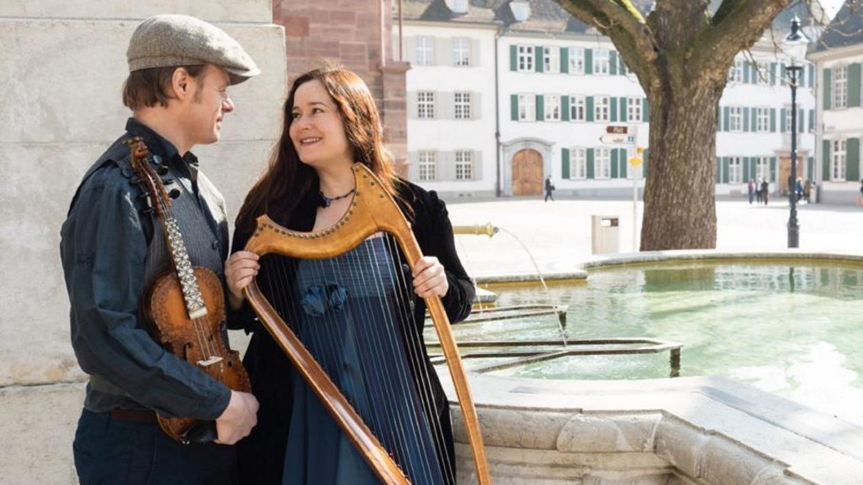 Concert: 'Il viaggio d'amore'