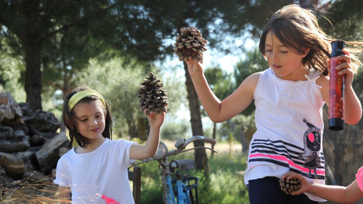 Xerrades Espai Família: 'Autoestima a la infància'