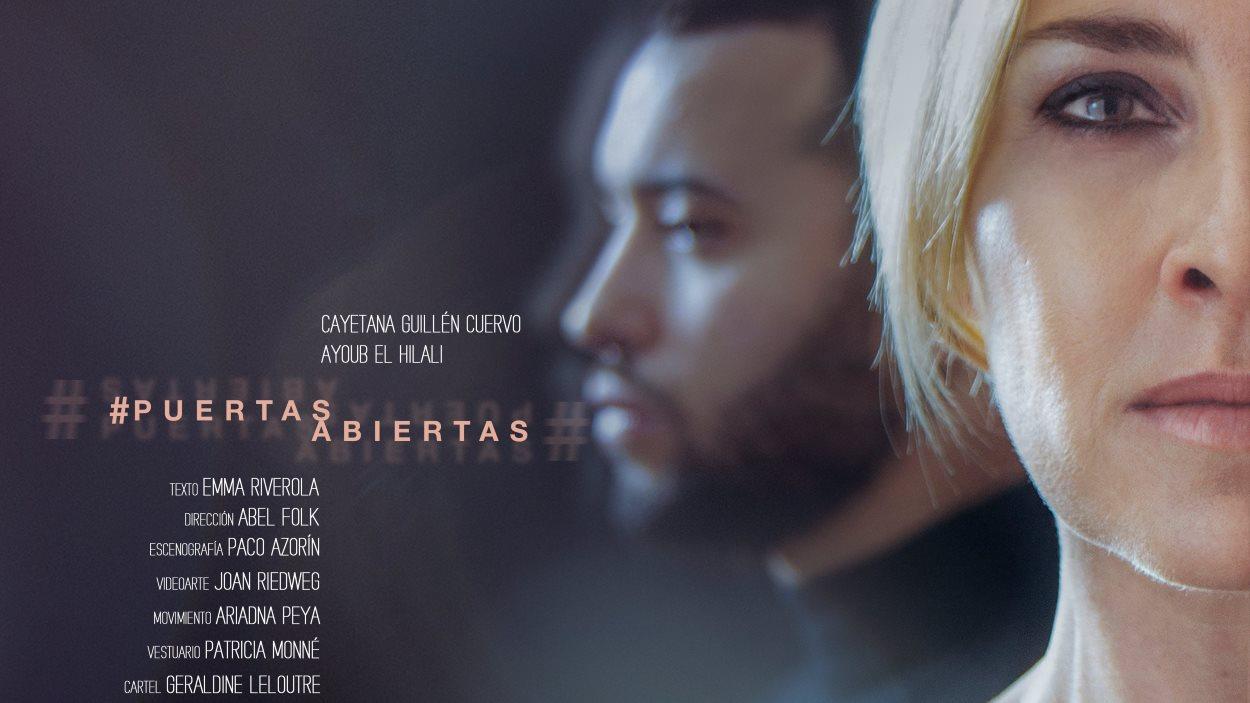 Teatre: '#Puertasabiertas'