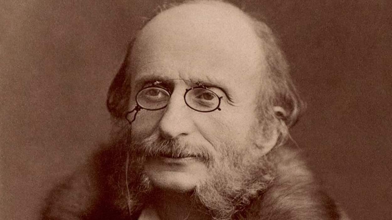 ONLINE - Òpera entre copes: 'Les contes d'Hoffmann', de J. Offenbach