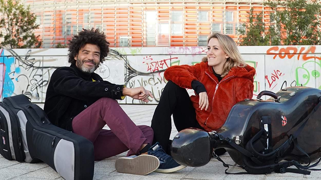 Concert 'La Cambra de l'Ateneu': da BUMBUS - Presencial i en línia