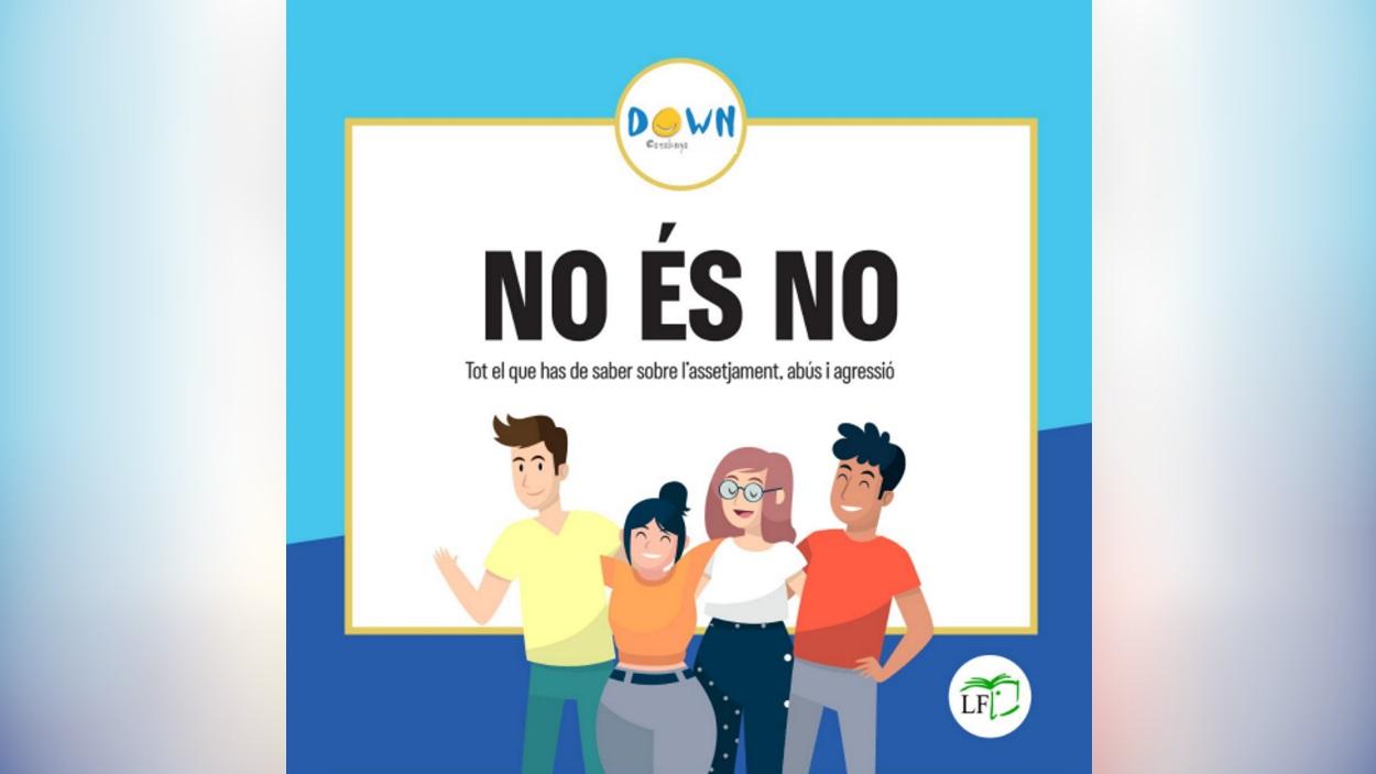 ONLINE - Presentació de la guia 'No és no'