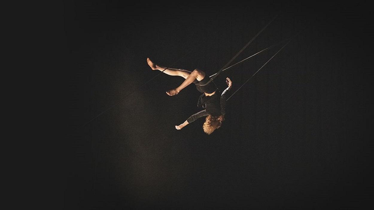 25è Circ d'Hivern: 'Fins i tot la foscor'