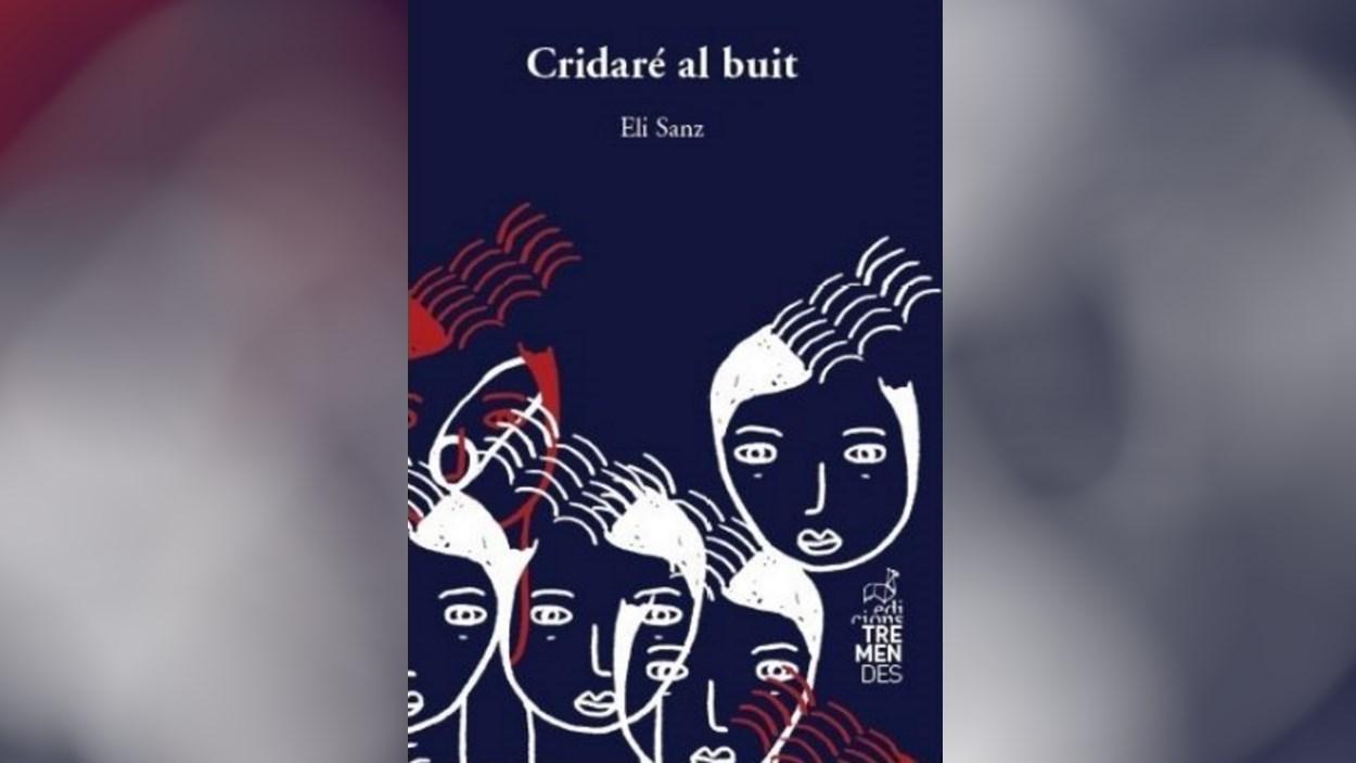 Presentació de llibre: 'Cridaré al buit', d'Eli Sanz - Presencial i en línia