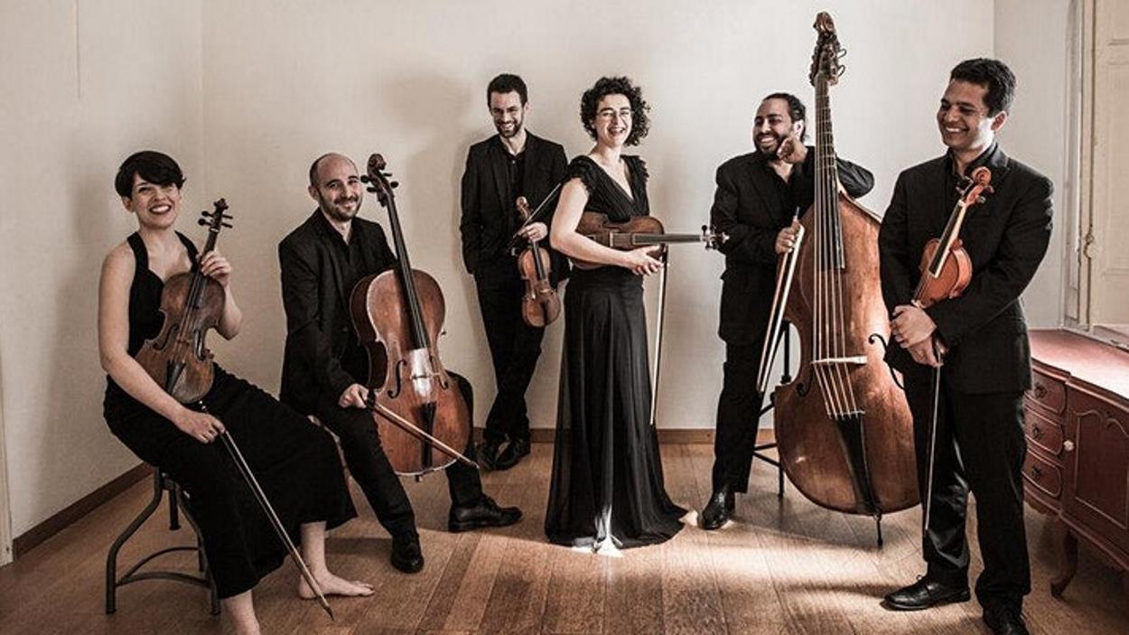 Concert de Sant Medir: The Ministers of Pastime: 'La cambra de les meravelles d'Athanasius Kircher'