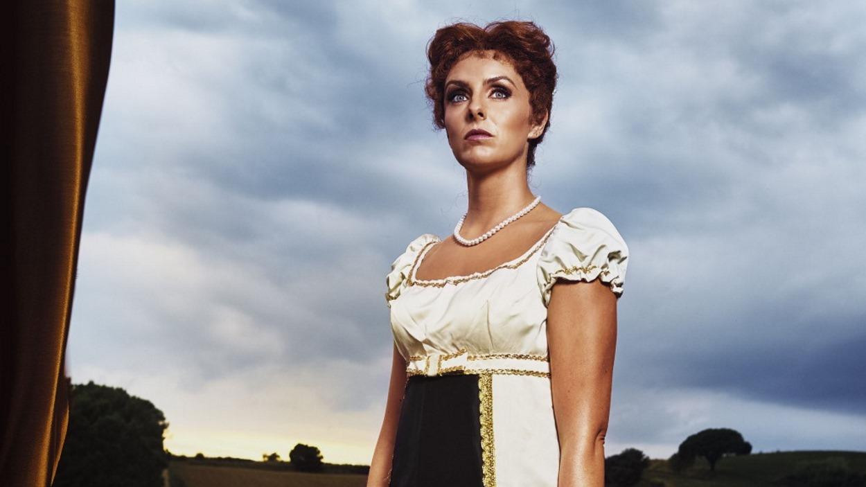 Òpera: 'Tosca', de Puccini