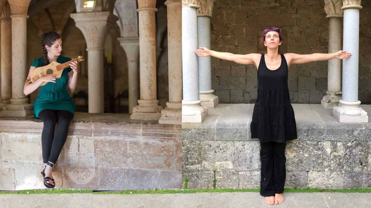 Espectacle: 'El Llibre de Marguerite Porete, feminisme i mística al segle XIV'