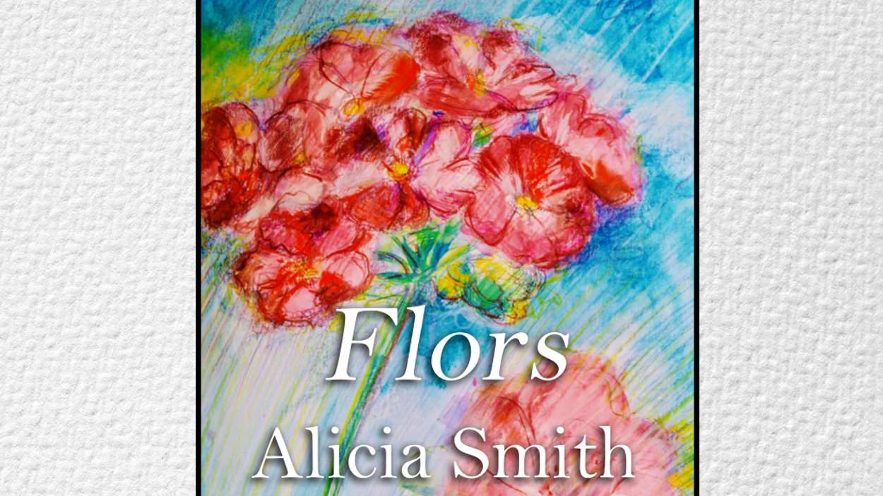 Exposició: 'Flors', d'Alicia Smith