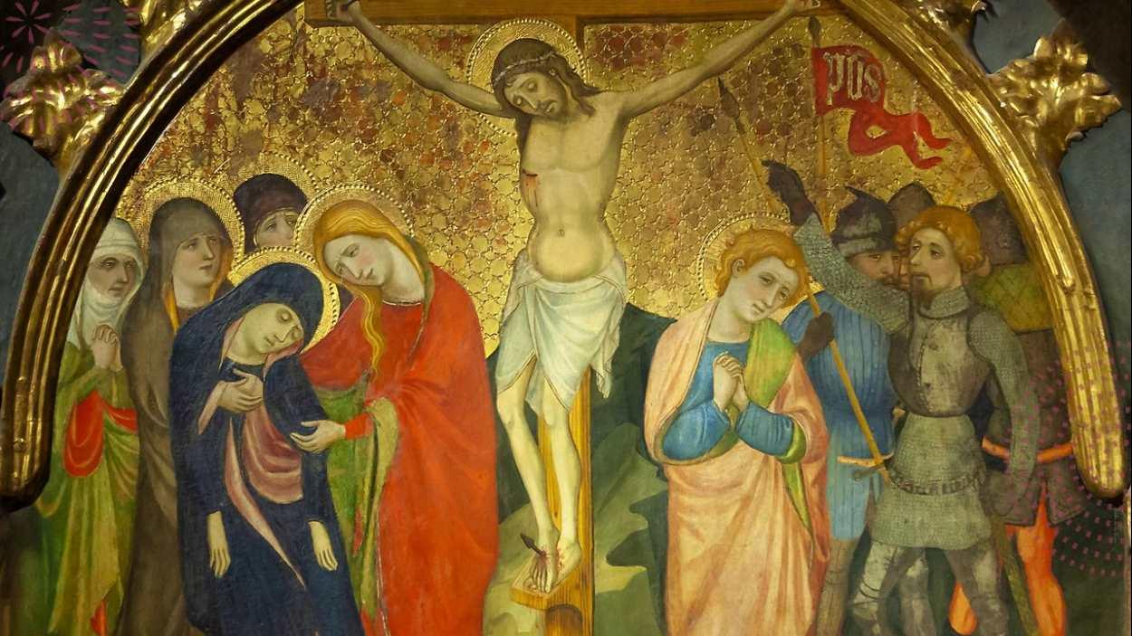 Diumenge de Pasqua de Resurrecció: Misses