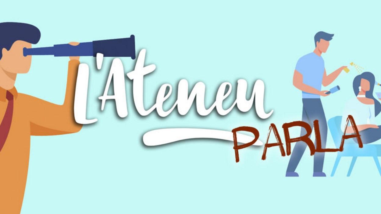 L'Ateneu Parla: 'La formació professional, una gran oportunitat de futur' - Presencial i en línia