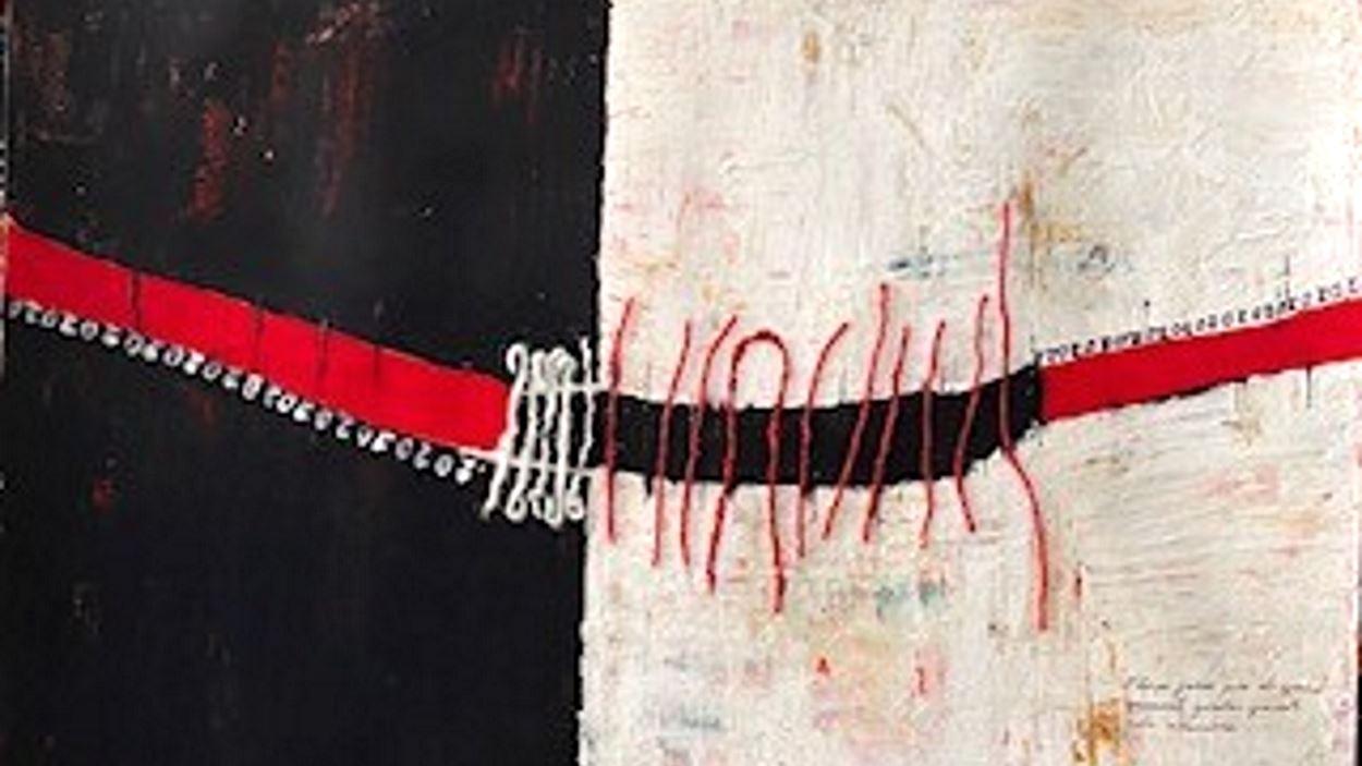 Exposició: 'A l'inrevés', de Firart