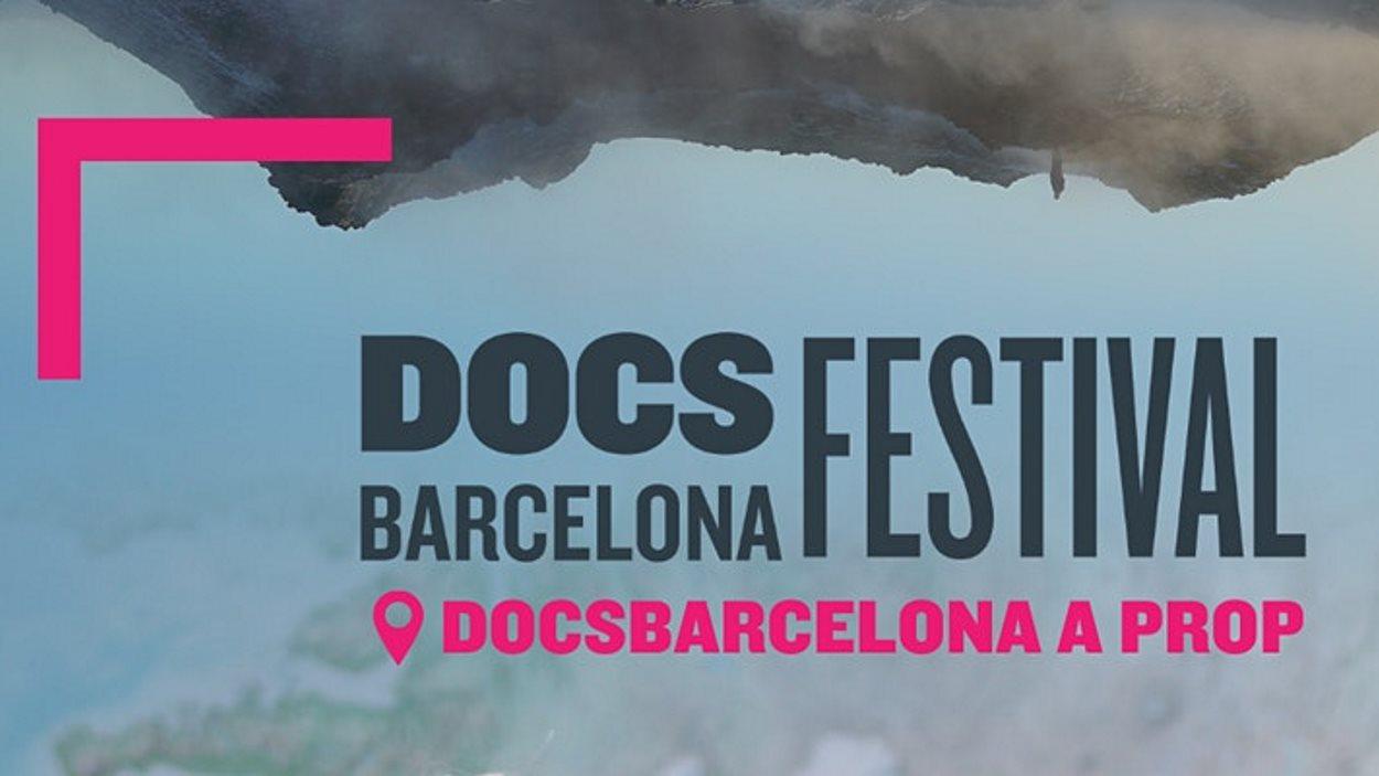 DocsBarcelona a Prop'21: Quatre 4 curts de la secció DOC-U