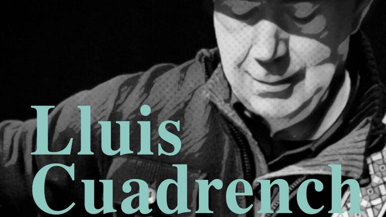 Concert-vermut a El Siglo: Lluis Cuadrench