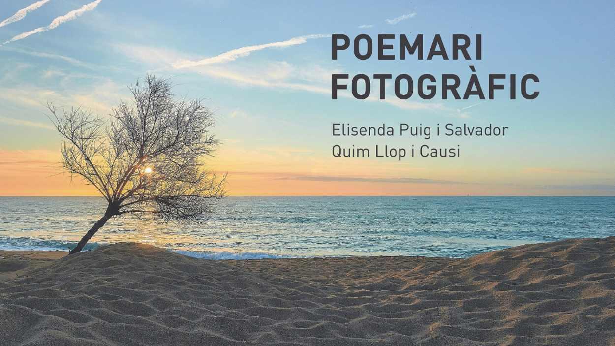 Exposició: 'Poemari fotogràfic'