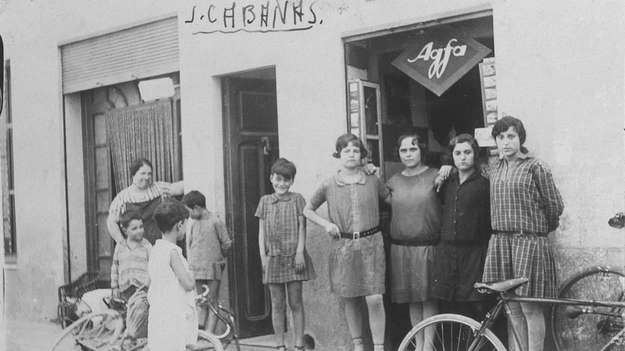 Dia Internacional dels Arxius: 'Recuperant el Fons Cabanas'