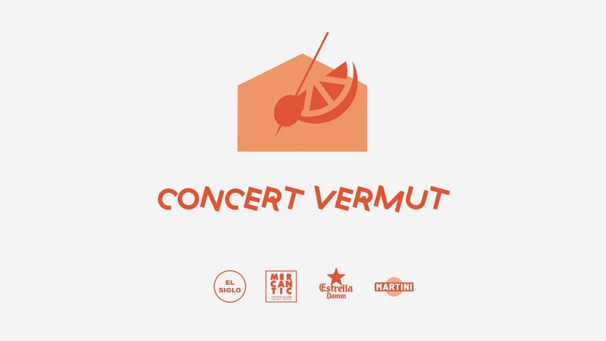 Concert-vermut a El Siglo: Cece Giannotti