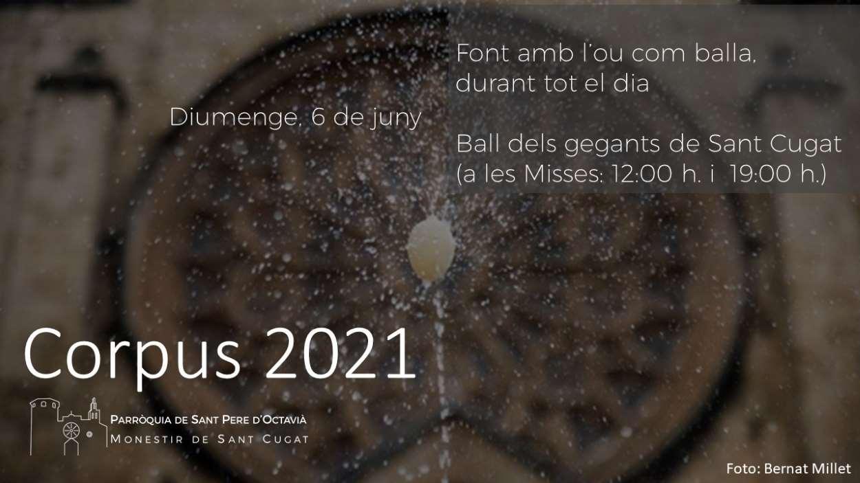 Corpus Christi 2021 (migdia)