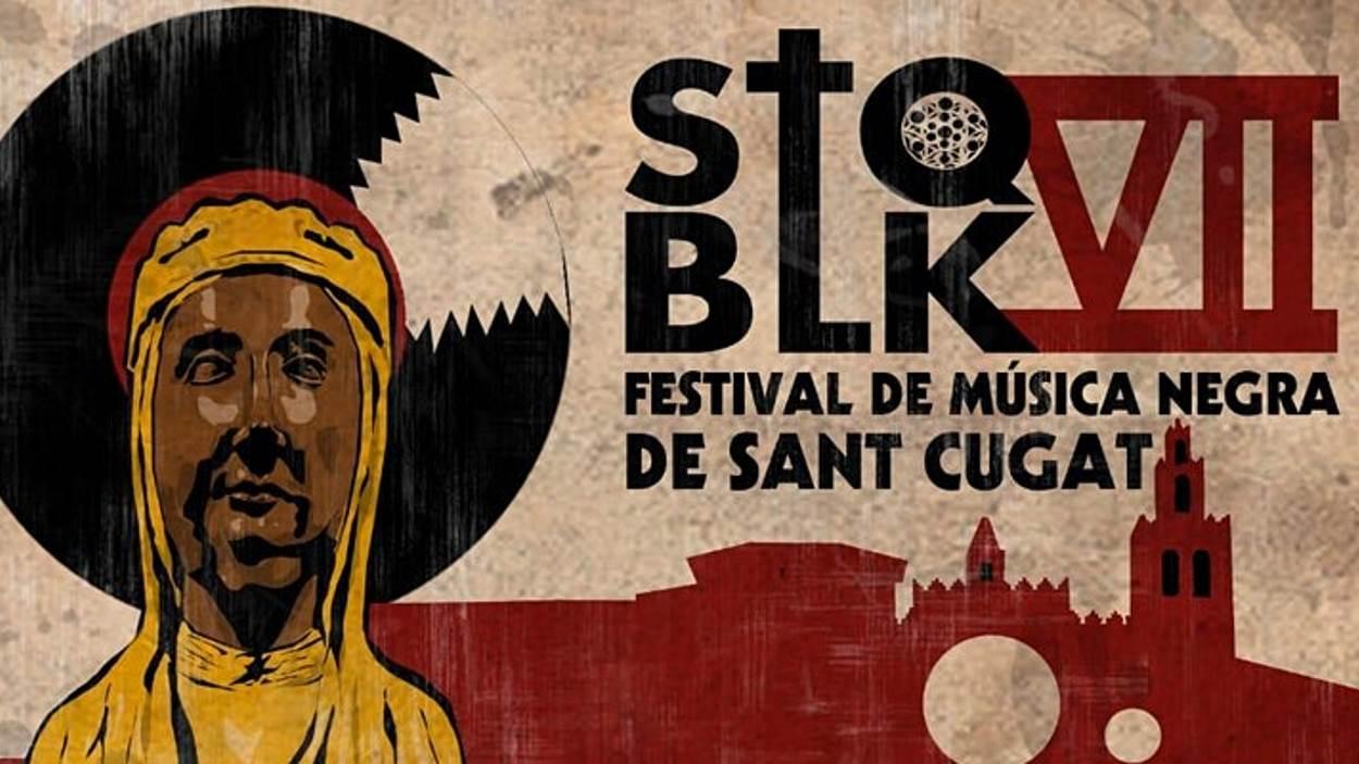 St.Q Black: Xerrada: 'Ànimes negres'