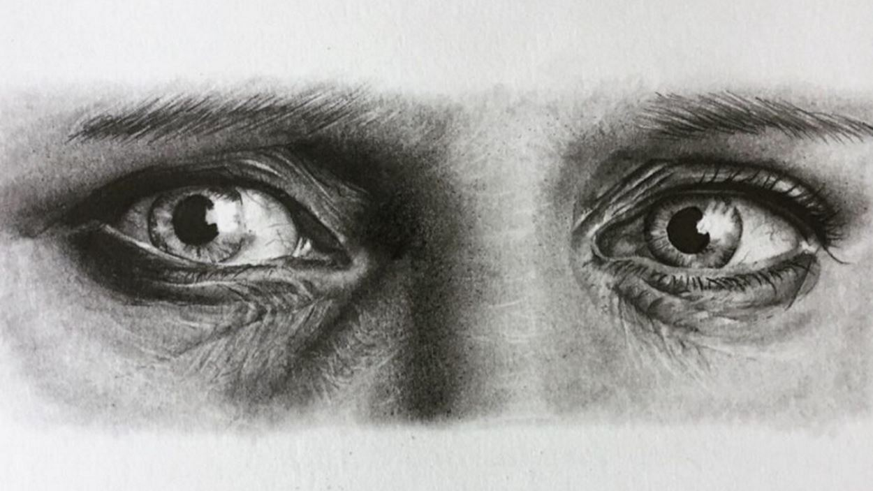 Exposició: 'Traços', de l'alumnat dels cursos de dibuix de l'Ateneu