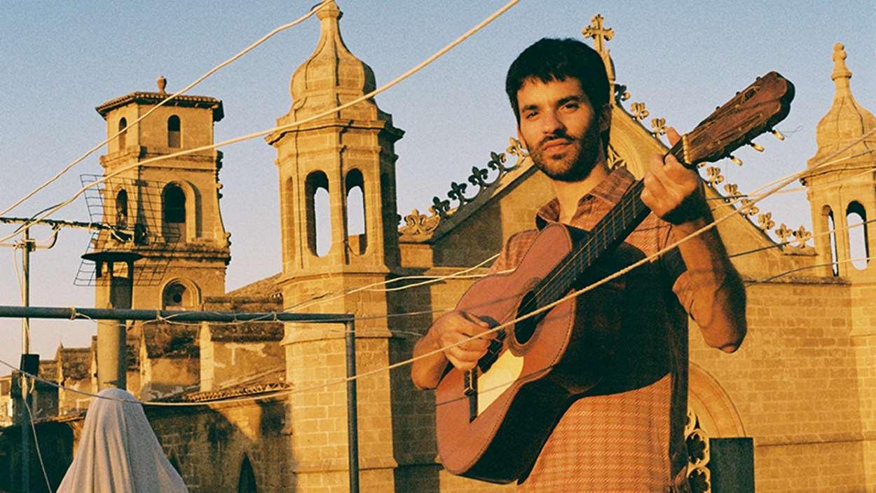 Concert 'La Cambra de l'Ateneu': Lluís Cabot - Presencial i en línia
