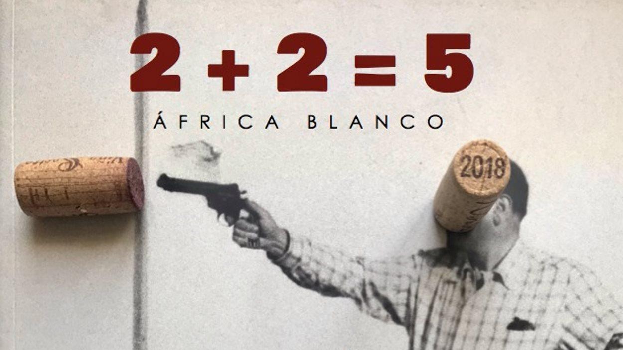 Exposició: '2 + 2 = 5', d'Àfrica Blanco