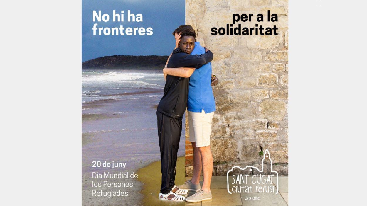 DIA MUNDIAL DE LES PERSONES REFUGIADES