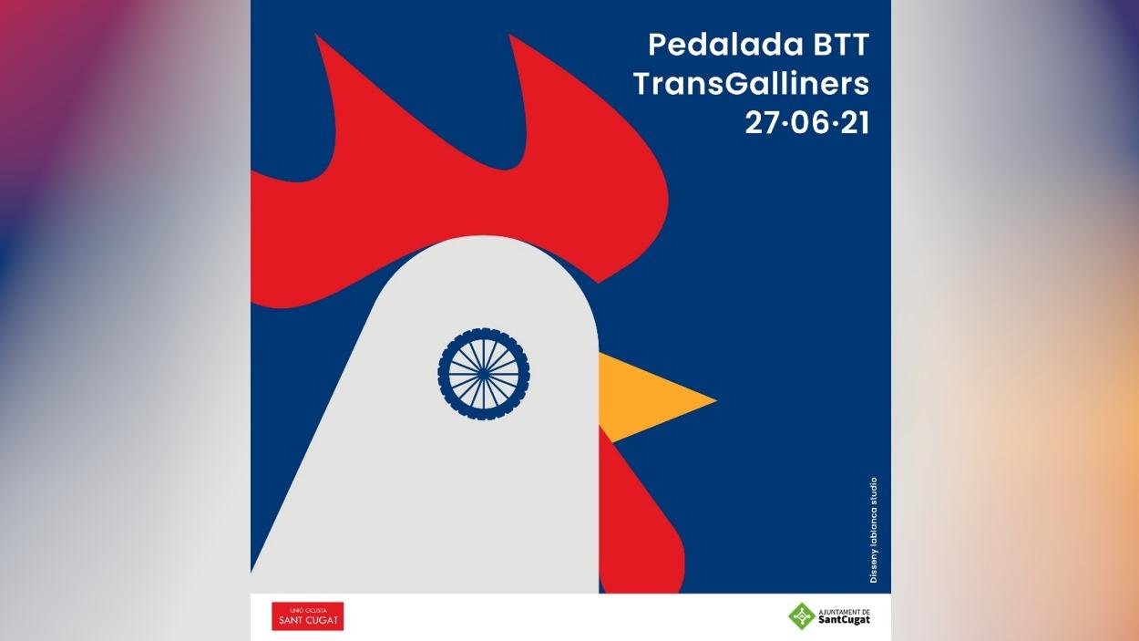 FM 2021: TransGalliners - Pedalada BTT