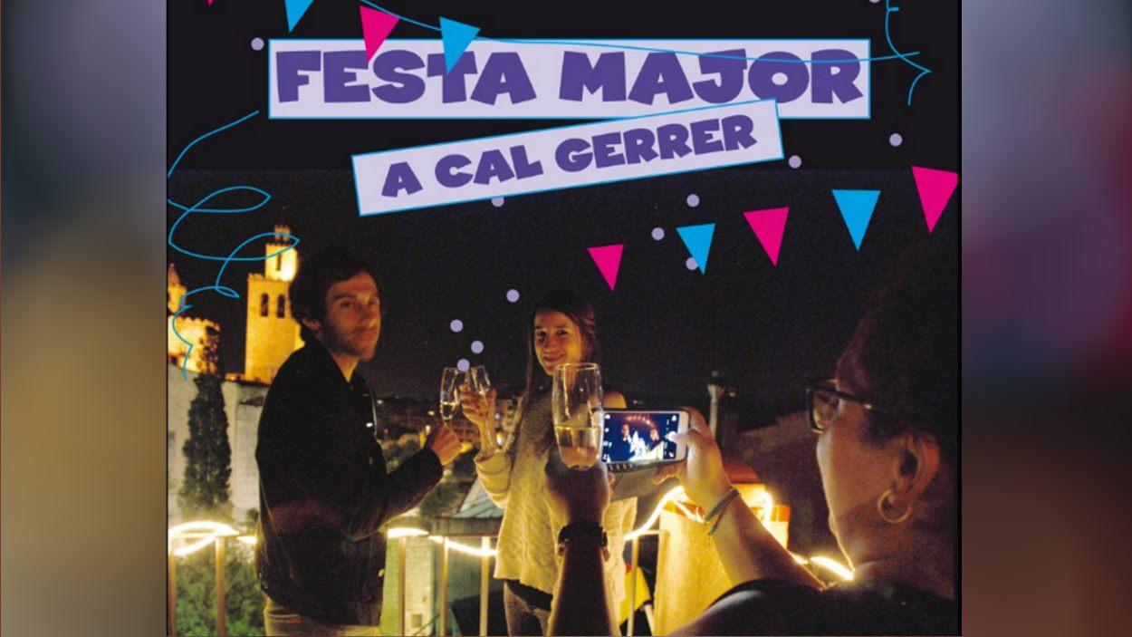 FM 2021: La Festa Major torna a Cal Gerrer