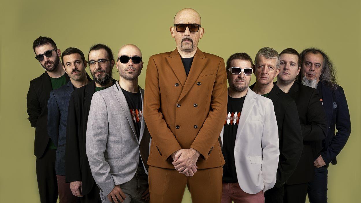 FM 2021: Fundación Tony Manero, en concert