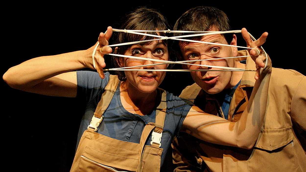 FM 2021: Espectacle familiar: 'Simplicitats' amb Xucrut Teatre
