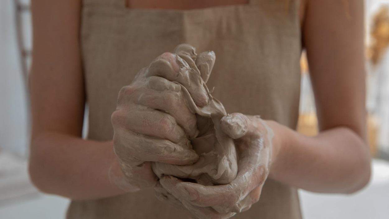 Taller d'experimentació en ceràmica (dues sessions)