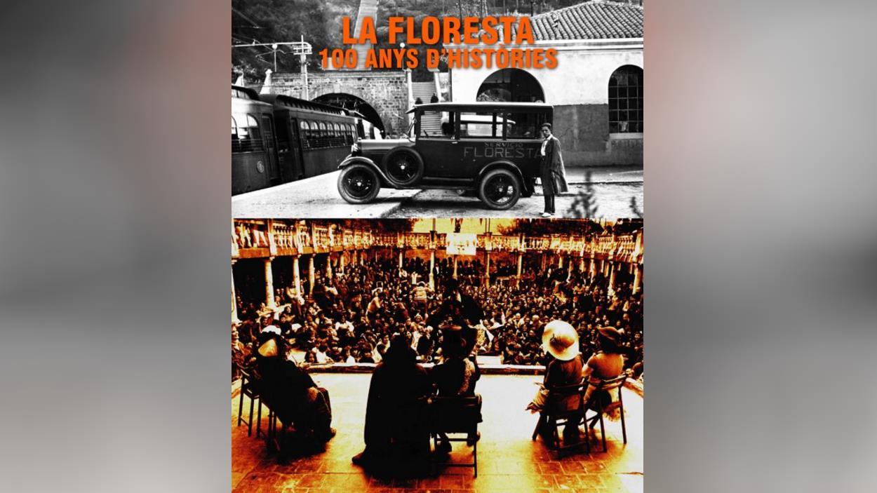 Projecció del documental 'La Floresta, 100 anys d'històries' (2a part)