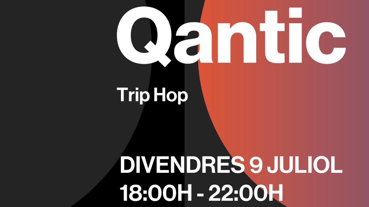 Sun Cugat: Qantic - trip hop