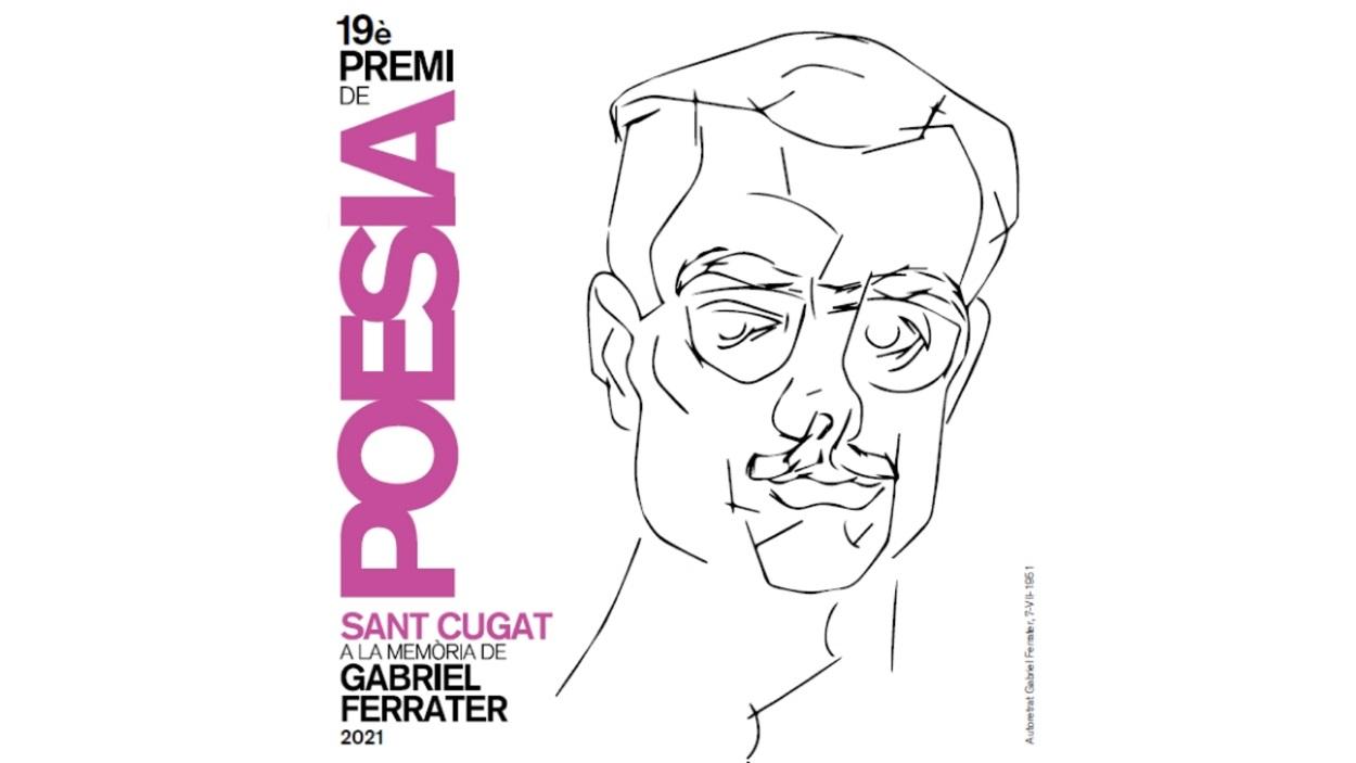 ONLINE - Veredicte del 19è Premi de Poesia Sant Cugat a la Memòria de Gabriel Ferrater