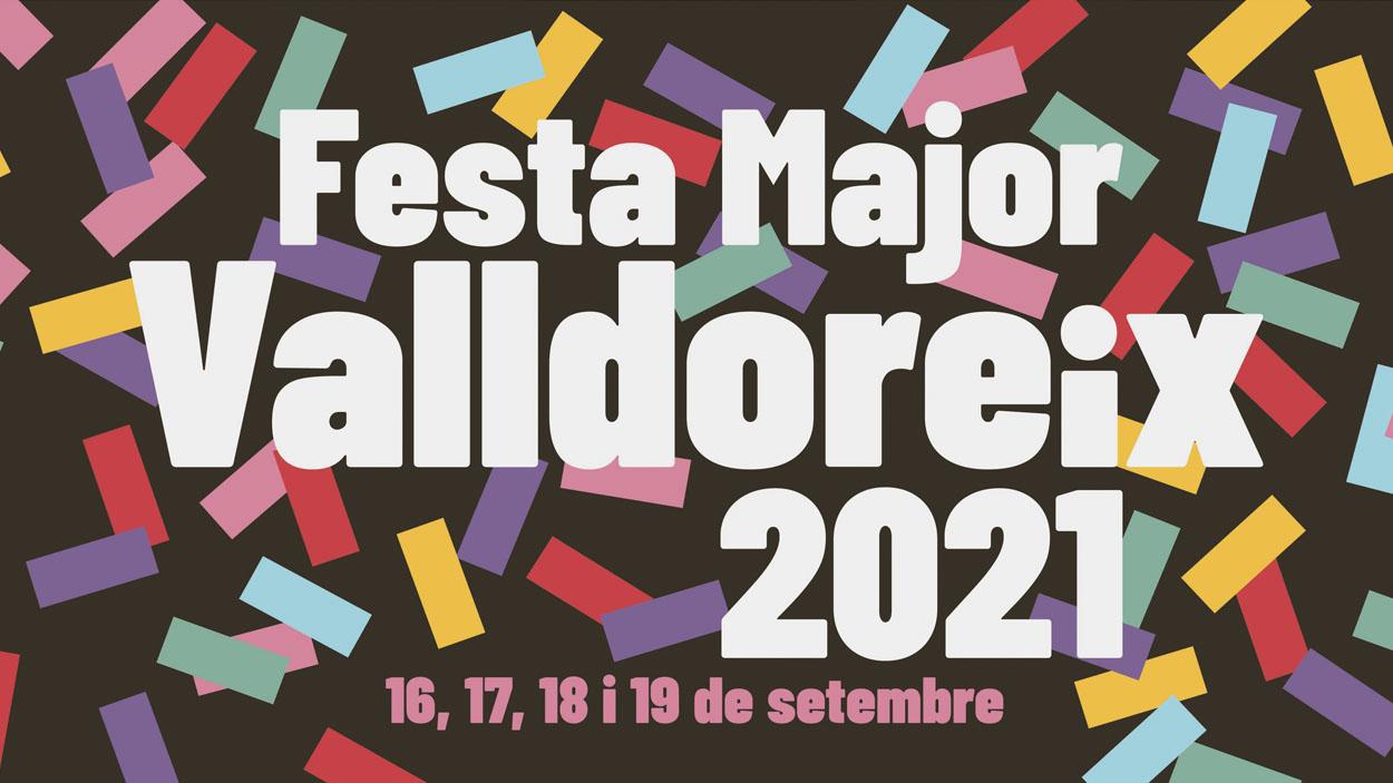 FESTA MAJOR DE VALLDOREIX