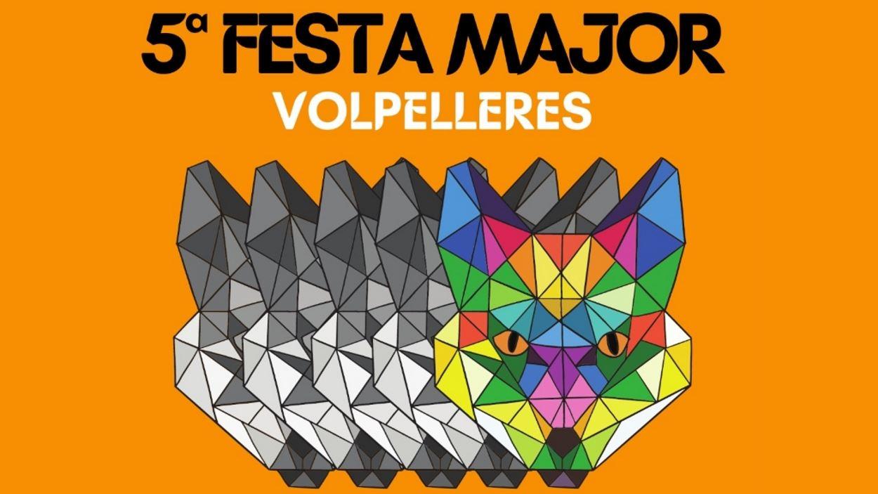FESTA MAJOR DE VOLPELLERES