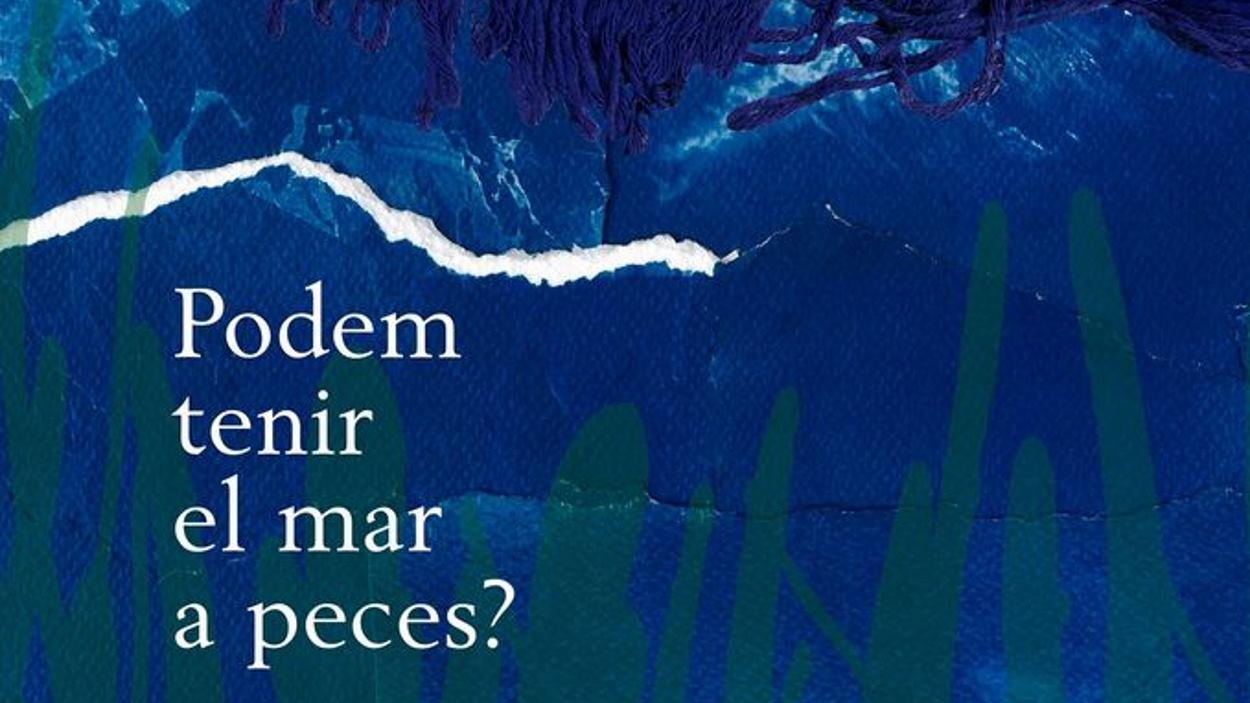 Exposició: 'Podem tenir el mar a peces?', de Laura Gil Amat