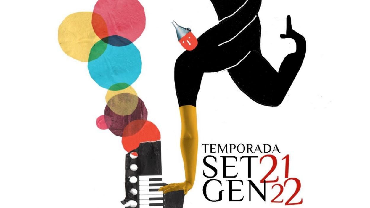 TEATRE-AUDITORI: TEMPORADA 2021-22